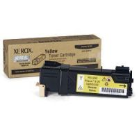 XEROX PHASER 6125 YELLOW TONER /106R1337/